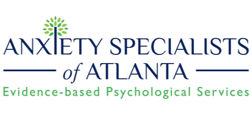 Anxiety Specialists of Atlanta Logo