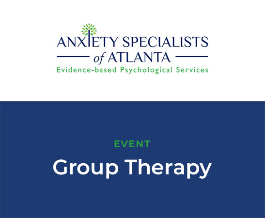Health Anxiety Skills and Support Group